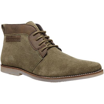 Weinbrenner by Bata Green Casual Shoes