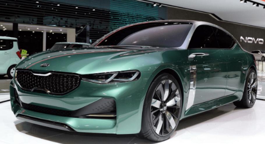 Pin By Perle Keny On Car In 2020 Concept Cars Kia Kia Optima