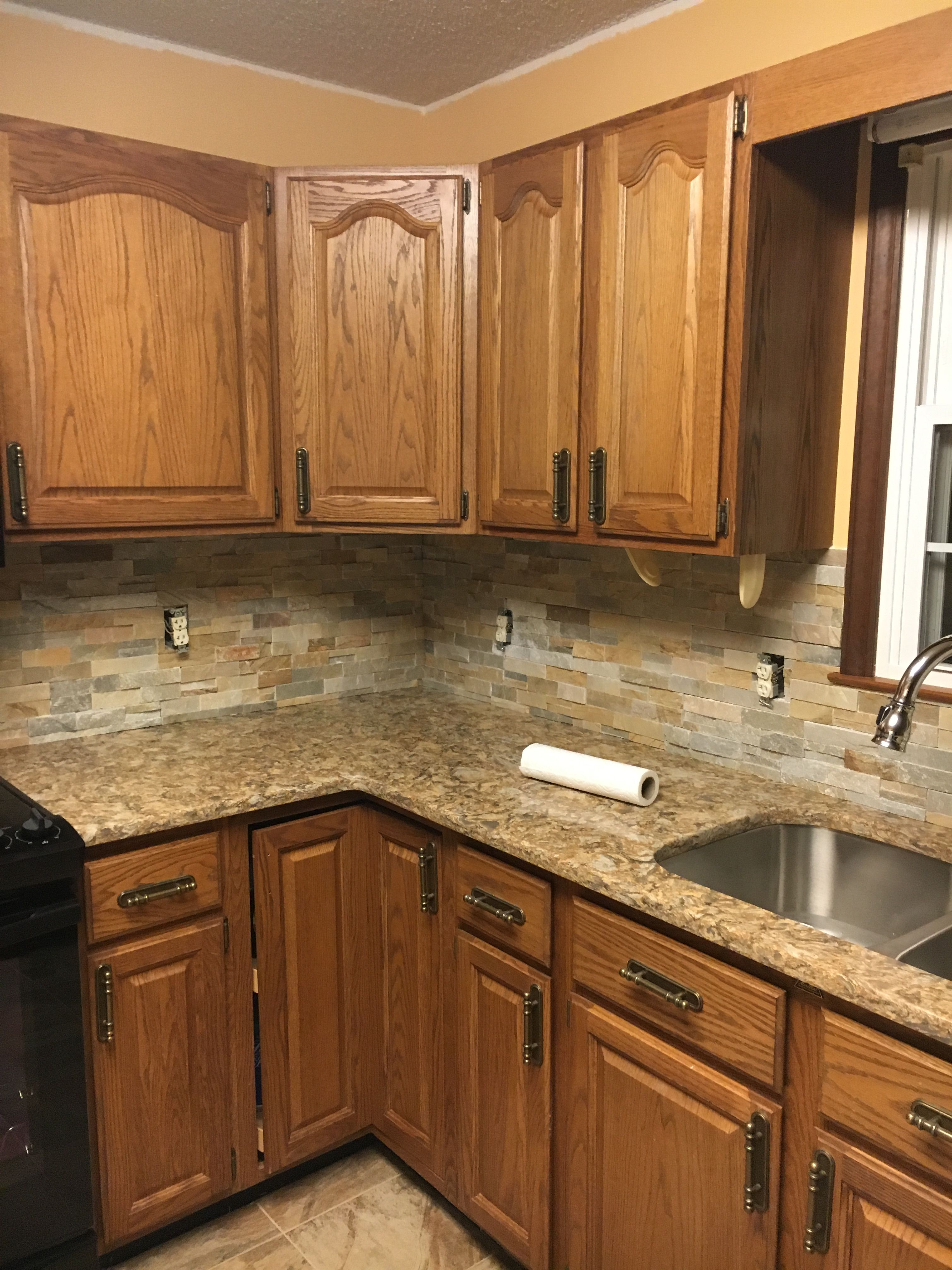 I Love My Kitchen Kitchen Remodel Pictures Decorating