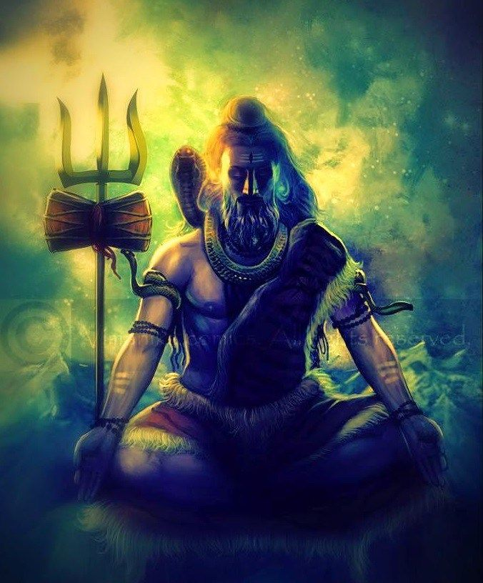 Yoga Sikha Upanishad Classic Studies On Yoga Lord Shiva Hd Wallpaper Shiva Wallpaper Mahadev Hd Wallpaper