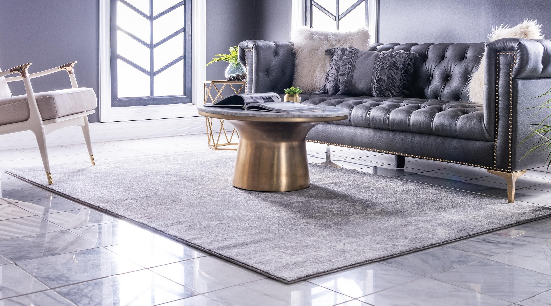 Dark gray 9 x 12 heritage rug ad gray dark rug