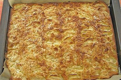 Apfelkuchen, unmöglicher   Chefkoch