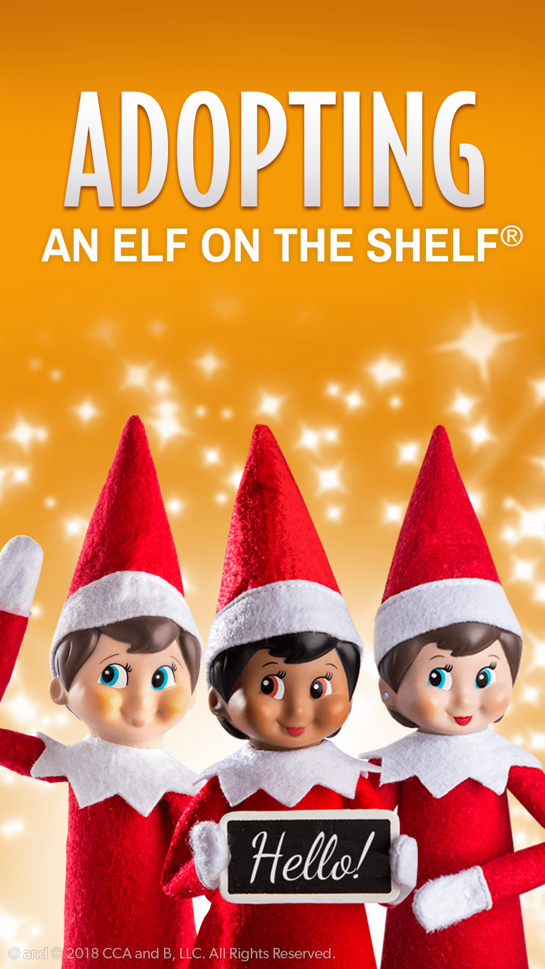 How To Get The Elf On The Shelf At Your House The Elf On The Shelf Elf On The Shelf Elf The Elf