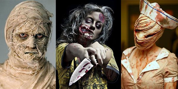 2013 halloween costume ideas 20 Best, Scary Yet Amazing Halloween - halloween costumes scary ideas