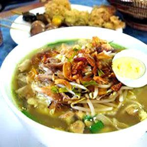Soto Kudus Resep Masakan Resep Masakan Asia Masakan