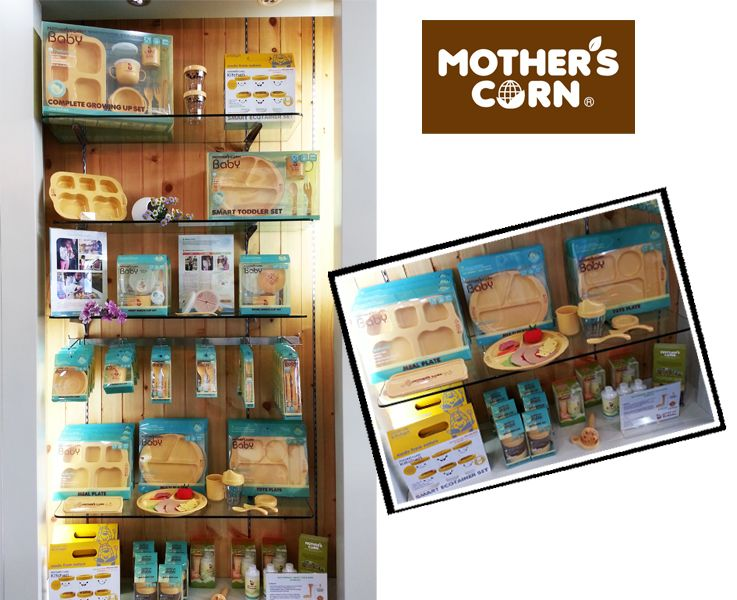 Mother's Corn is now available at Lock n Lock kitchenware store in Chatswood NSW :) Visit 3/445 Victoria Ave, Chatswood NSW to see them in person!