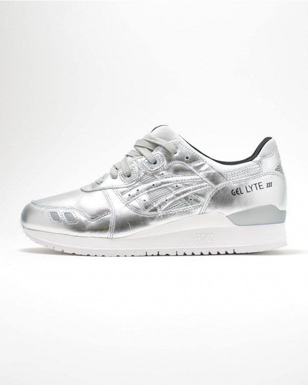 2eb3051d7f0 Buy asics gel lyte iii mens Silver   Up to OFF69% Discounted