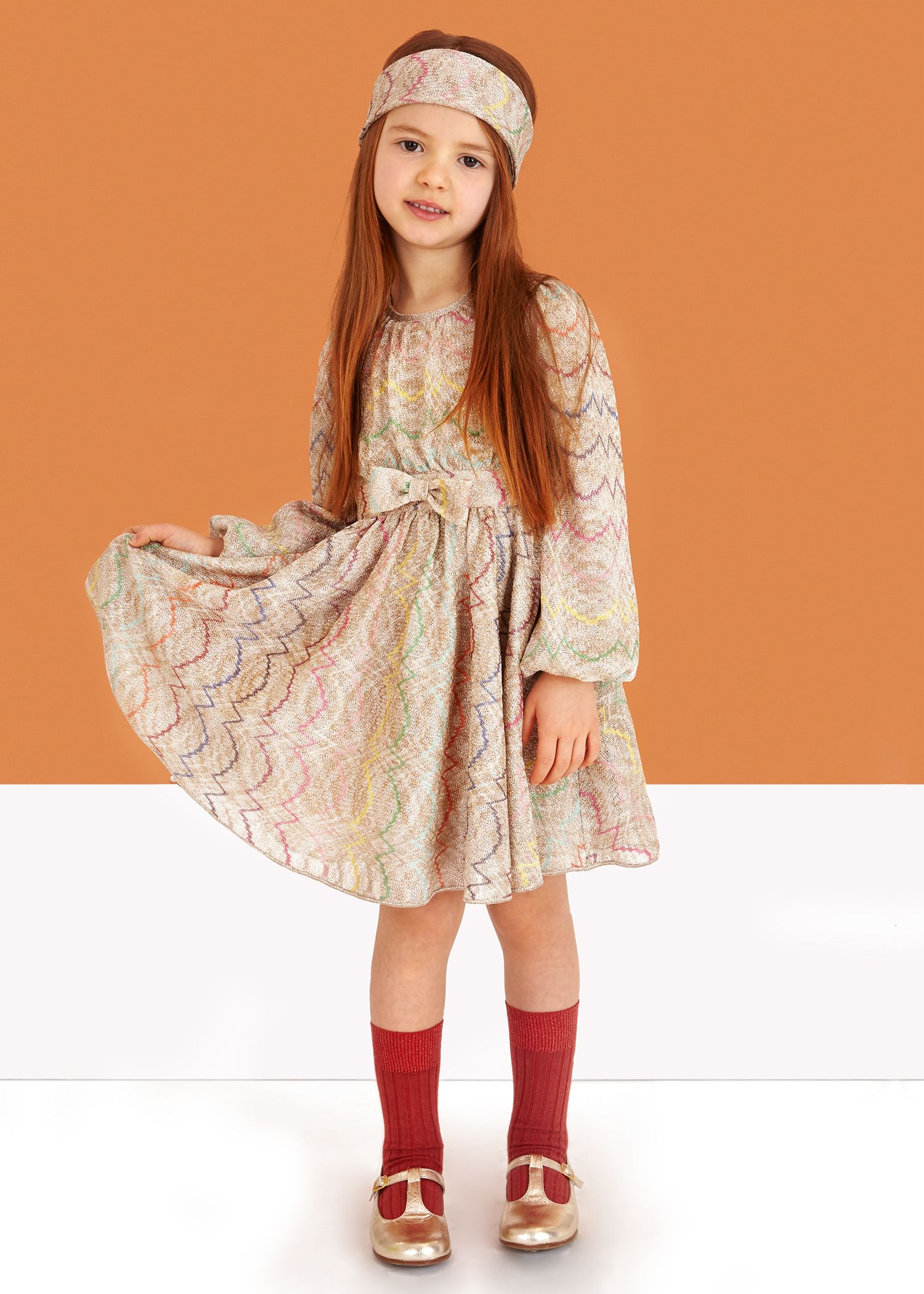 shop missoni aw16 at childrensalon com moda para netas