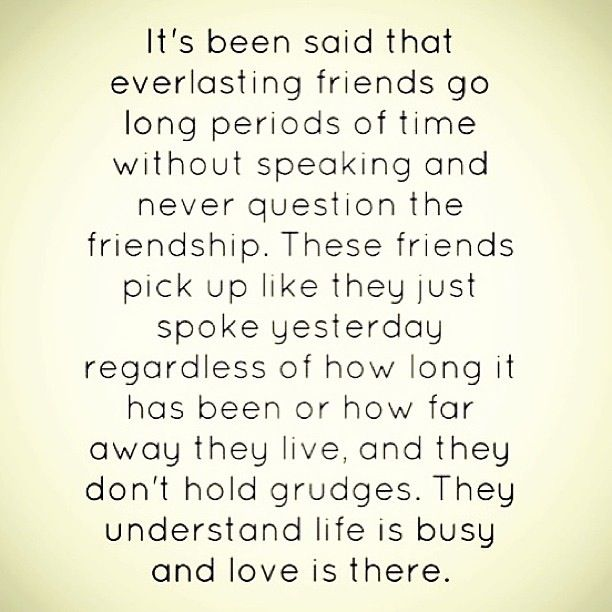 love all my friends near and far even though we dont talk or see