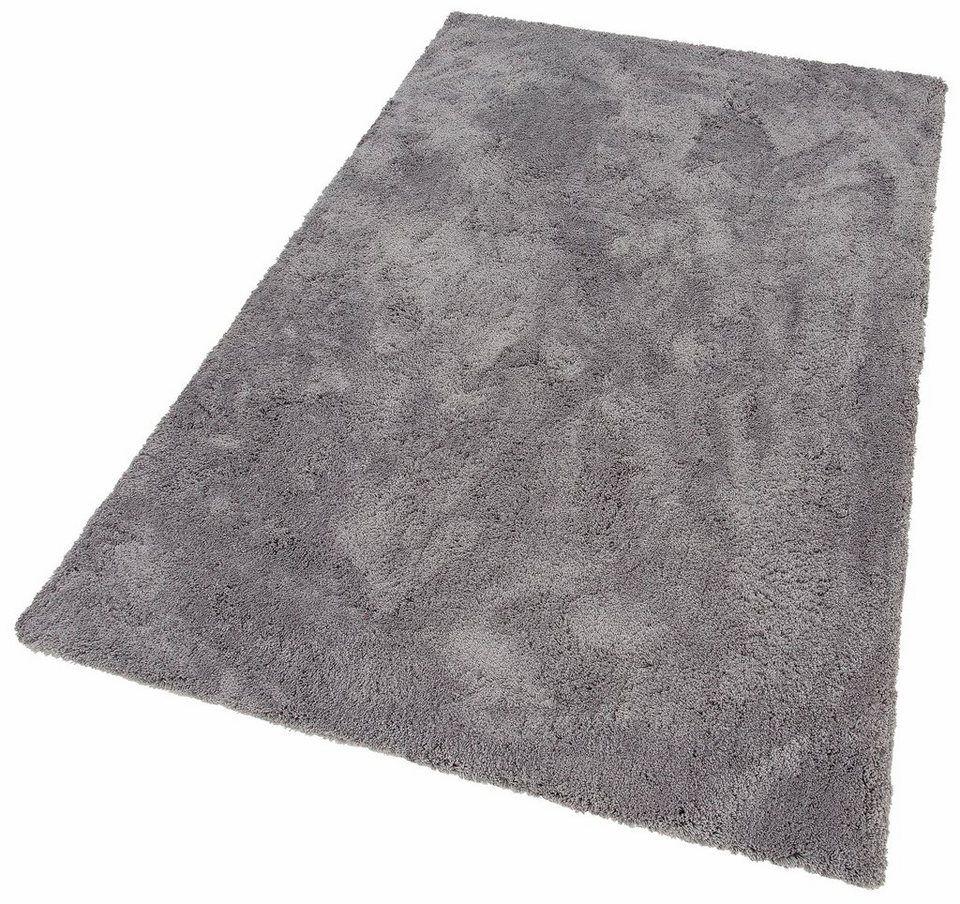 Hochflor Teppich Desner My Home Selection Rechteckig Höhe 38 Mm Shaggy Rug Carpet Woven