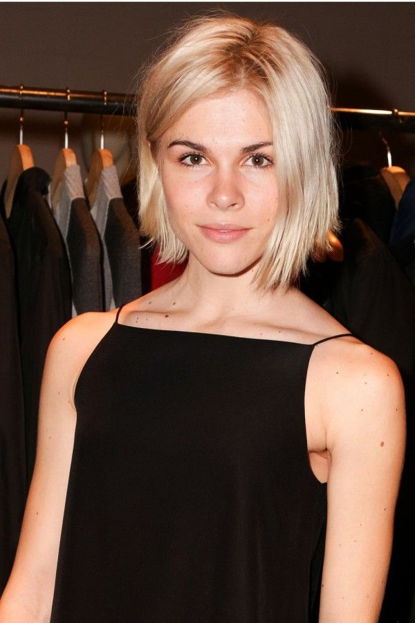 Which Short Hairstyle Is Right For You Get Inspo From The A List