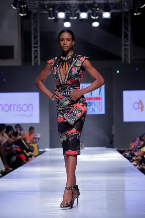 Glitz Africa Fashion Week Aya Morrison Latest African Fashion African Prints African