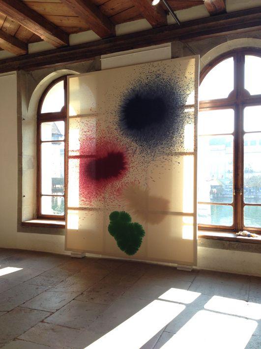 Giacomo Santiago Rogado | Intuition, 2014