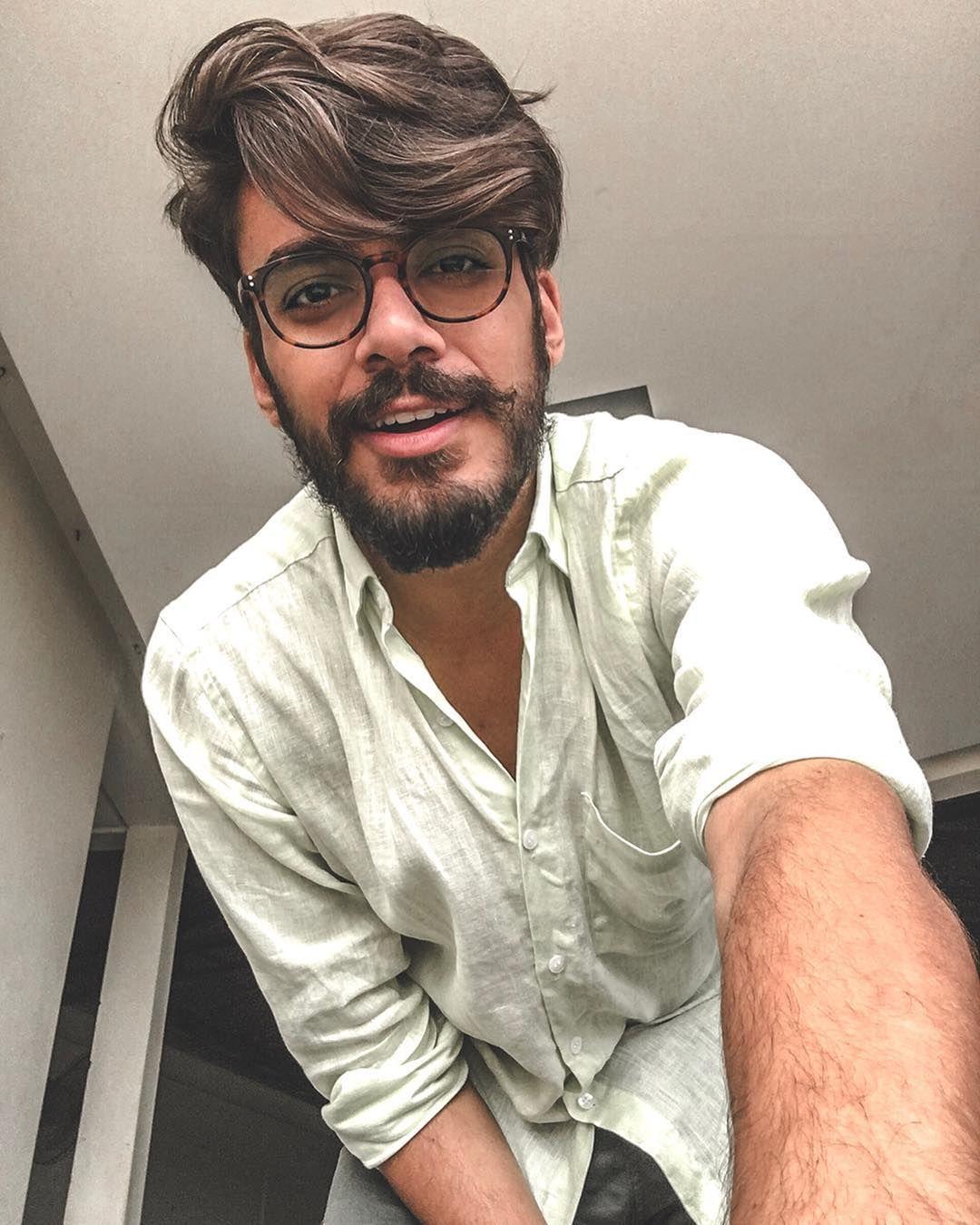 Pin Em Cortes Masculinos Corte De Cabelo Masculino Haircut For