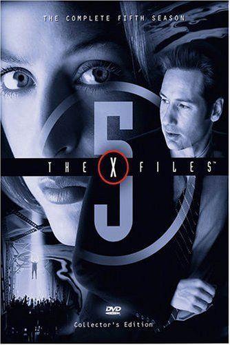 imdb the x files