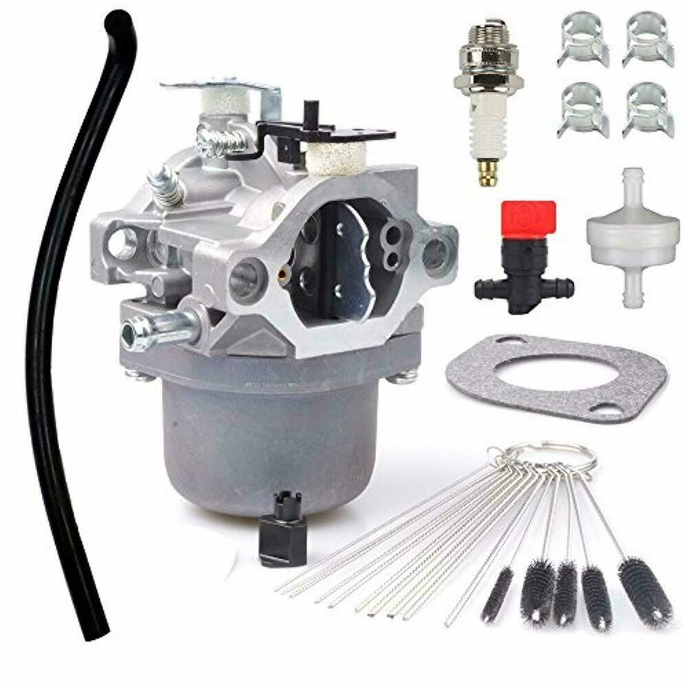 LMT 5-4993 Lawn Mower Carb Set Carburetor Kit For Briggs