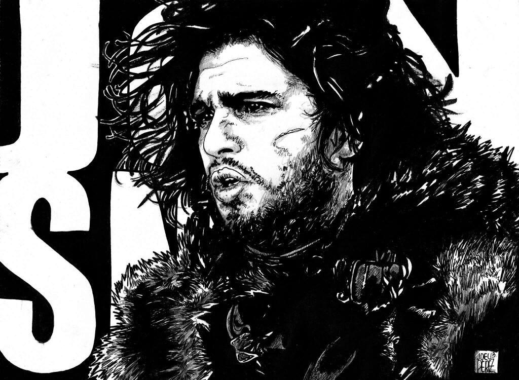 Arya Stark, Winter Is Coming, Songs