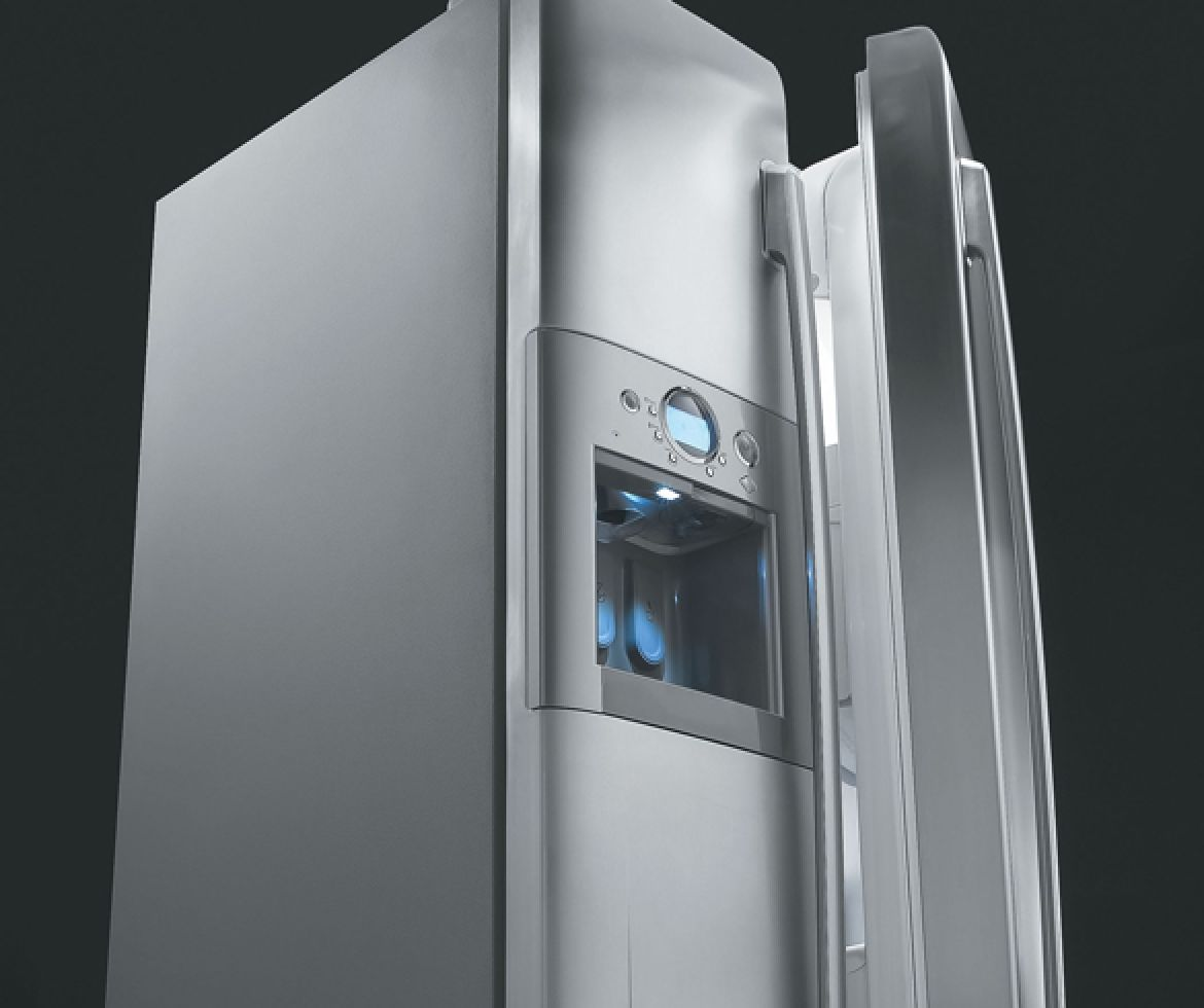 Chilling Out With Refrigerators Through The Years Ice Age Home