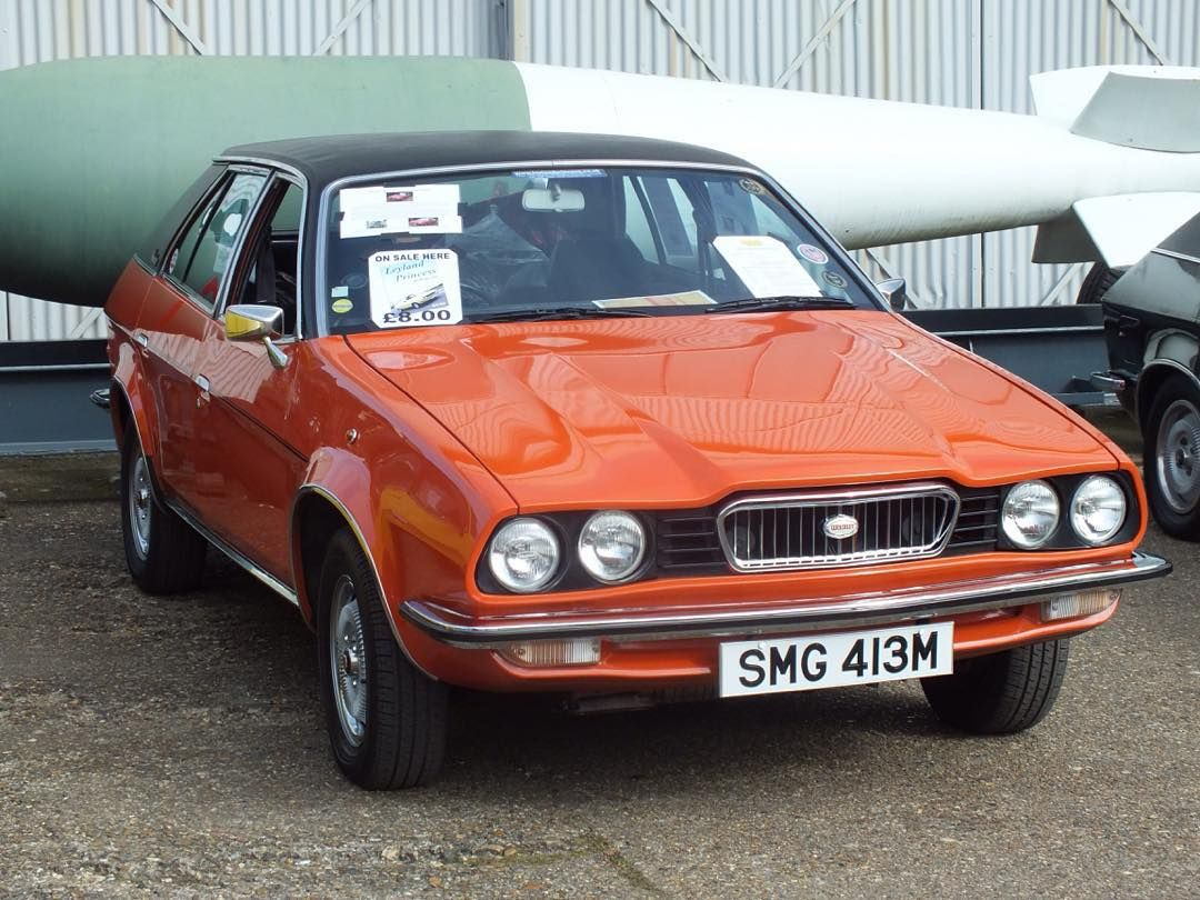 Wolseley 2200 - 1974 ....... checkfred.com .......... | Luxury Cars ...
