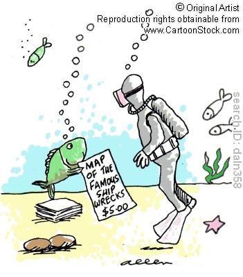 Cartoon Of The Week Funny Cartoon Pictures Science Humor Cartoon Animals