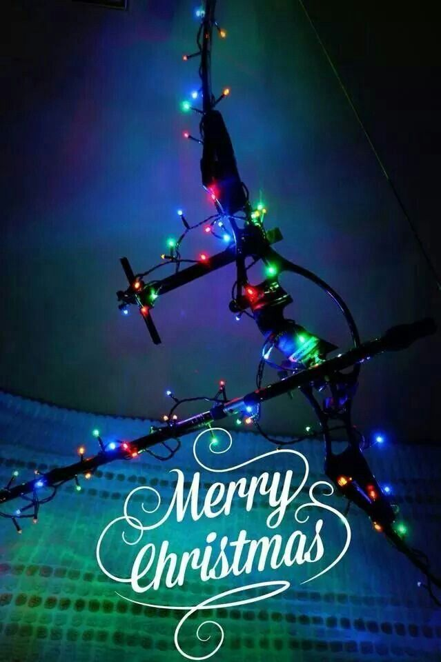 Archery Christmas