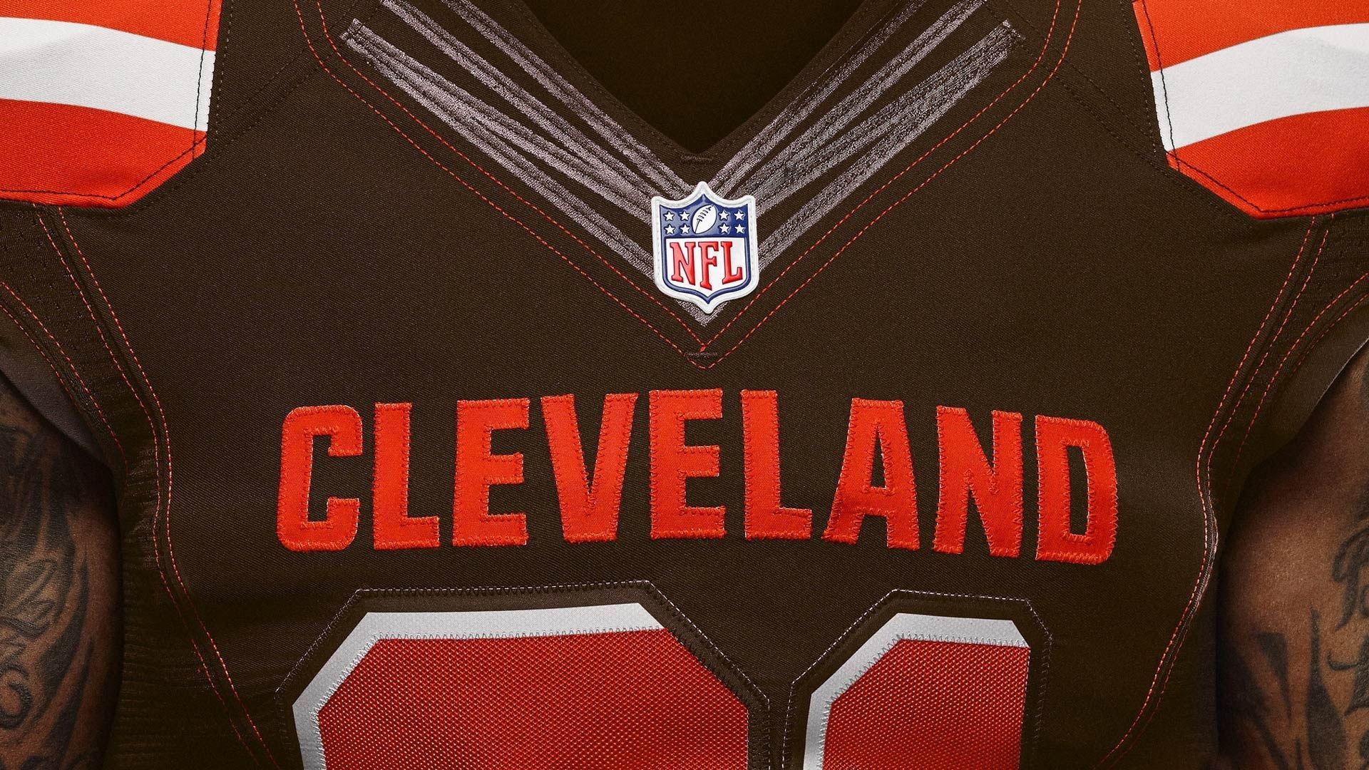 Free Cleveland Browns Desktop Wallpaper - Wallpapers