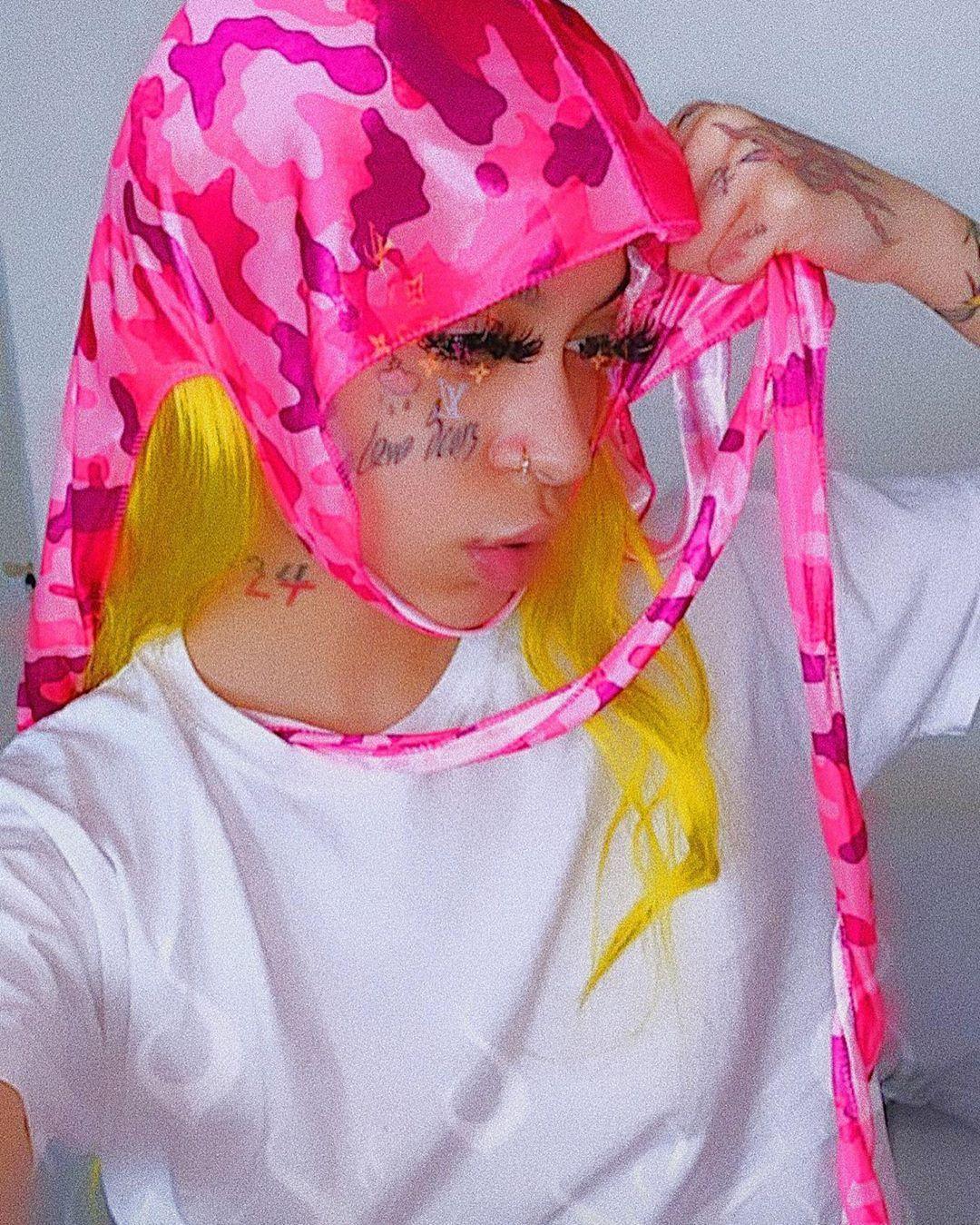 Ayleks Angvish And Trippie Ayleks Angvish Gangster Girl Style Inspiration Style
