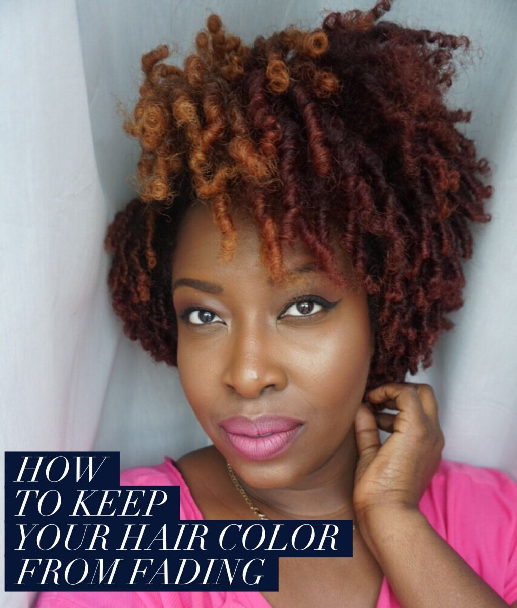 Rinse Colors For Natural Hair Best New Hair Color Check More At