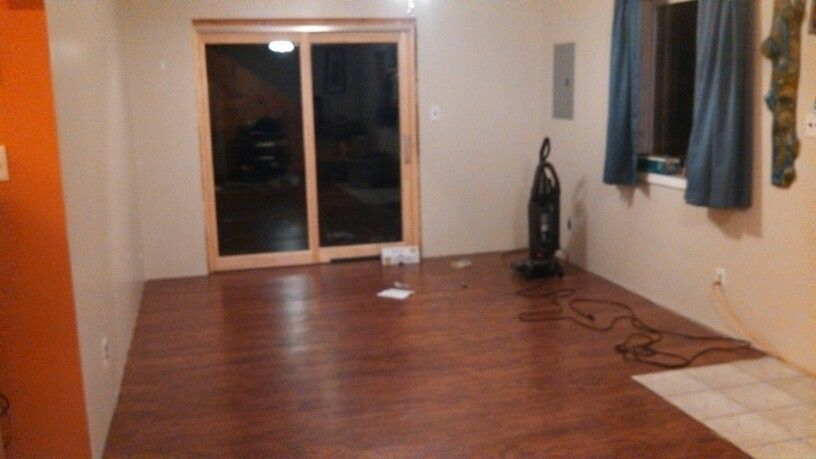 Pergo Highland Hickory Laminate Flooring House Stuff