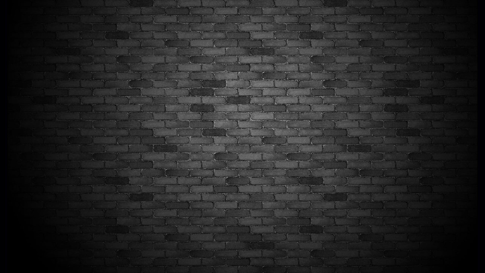 1920x1080 Home Design Brick Wall Black And White Wallpaper Subway Tile Baby