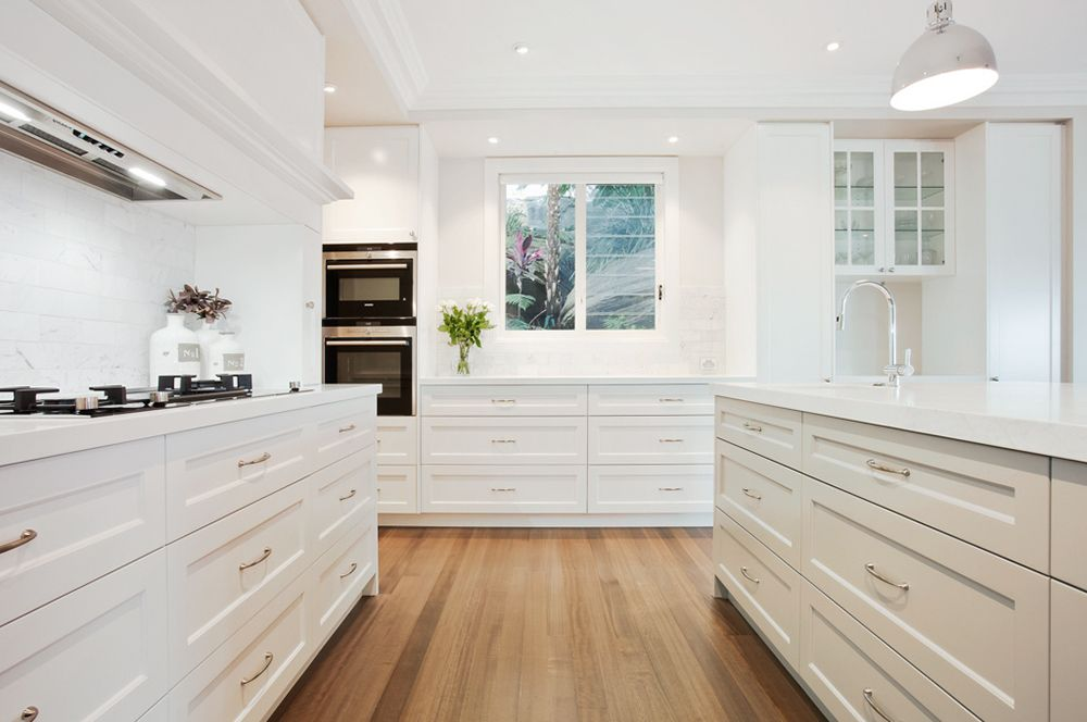 Delicieux Hampton Style Kitchen Design, Custom Built Kitchens And Joinery. Collaroy  On Sydneyu0027s Northern Beaches.
