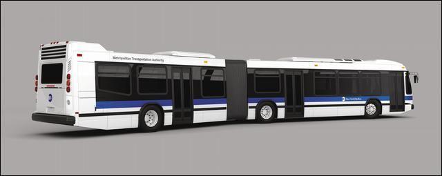 Mta Set To Order 328 Buses From Nova Bus Diecast Big Apple