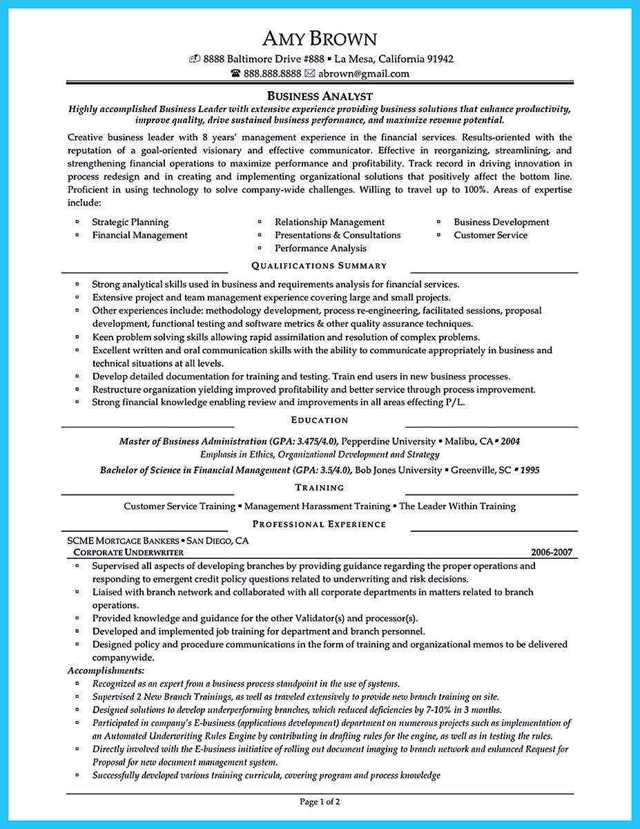 cool High Quality Data Analyst Resume Sample from Professionals, | A ...