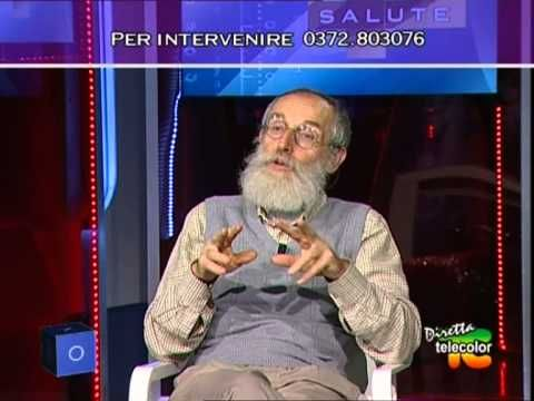 Dott.Piero Mozzi mal di pancia - YouTube - Salute..