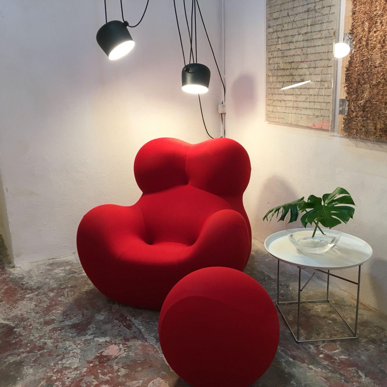 Temporary Store Arredamenti La Marca per la 1ª Edizione del Napoli ...