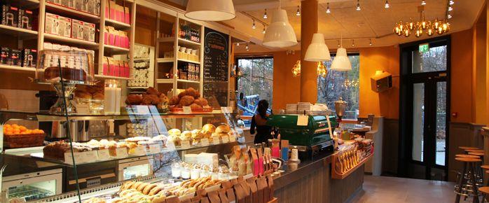 kaffebrenneriet - Google-søk | Travel | Coffee shop, Coffee, Restaurant