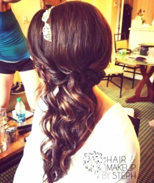Descubre estos 15 modelos de hermosos peinados elegantes y magníficos en el lateral, …