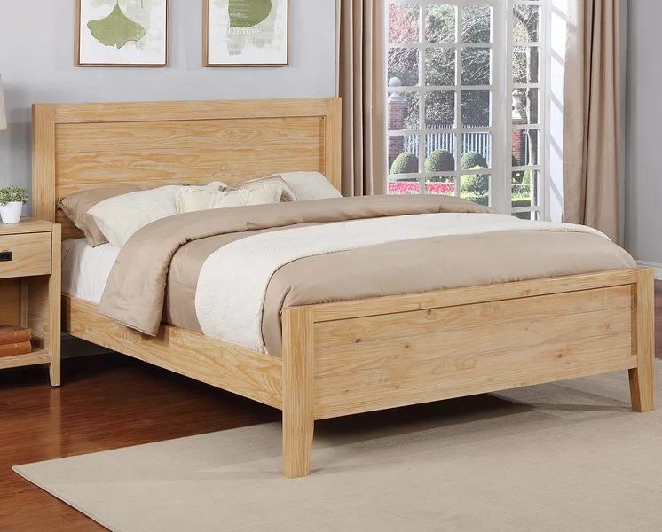 Millwood Pines Ulrey Platform Bed Wayfair Furniture Bed Frame Platform Bed