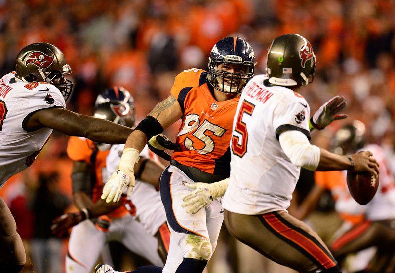Photos Tampa Bay Buccaneers Vs Denver Broncos Denver Broncos Broncos Denver Broncos Football