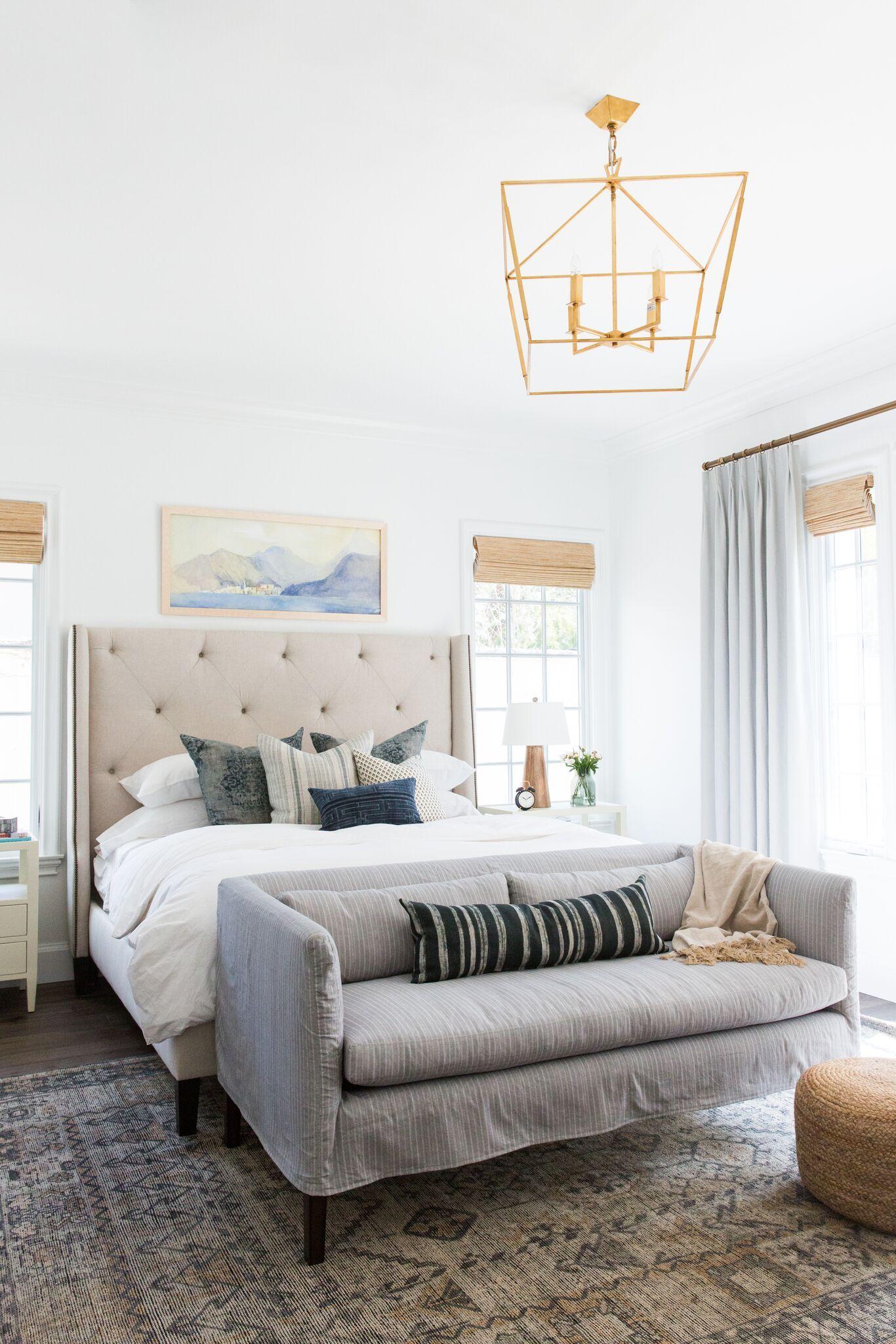 Calabasas Remodel Master Suite Reveal Bedroom Ideas Master
