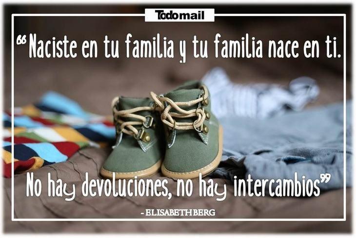 10 Citas Sobre La Familia | Familia y Paternidad - Todo-Mail