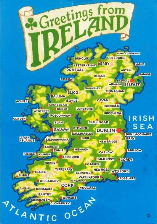 Image result for visit ireland