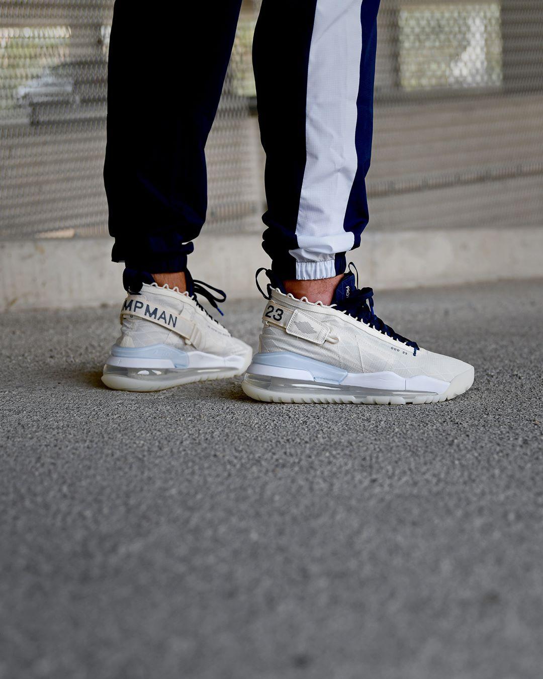 nike jordan proto-max 720 zapatillas