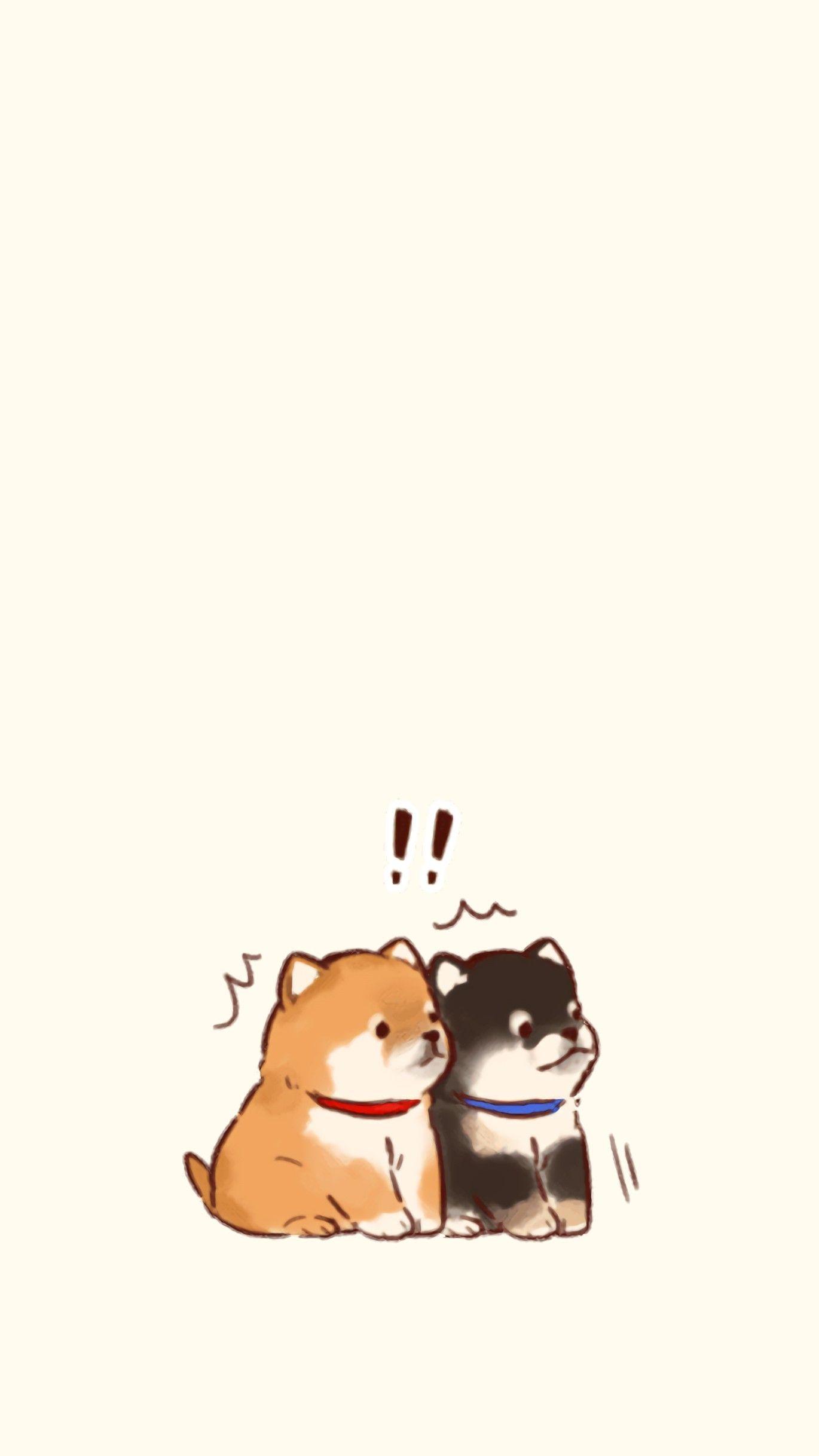 他 おしゃれまとめの人気アイデア Pinterest 縡氷 犬 イラスト