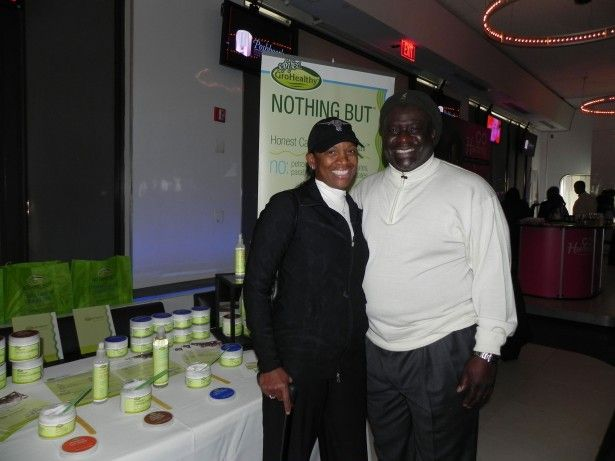 BET Honors Black Opulence Gifting Suite | Juicy Magazine