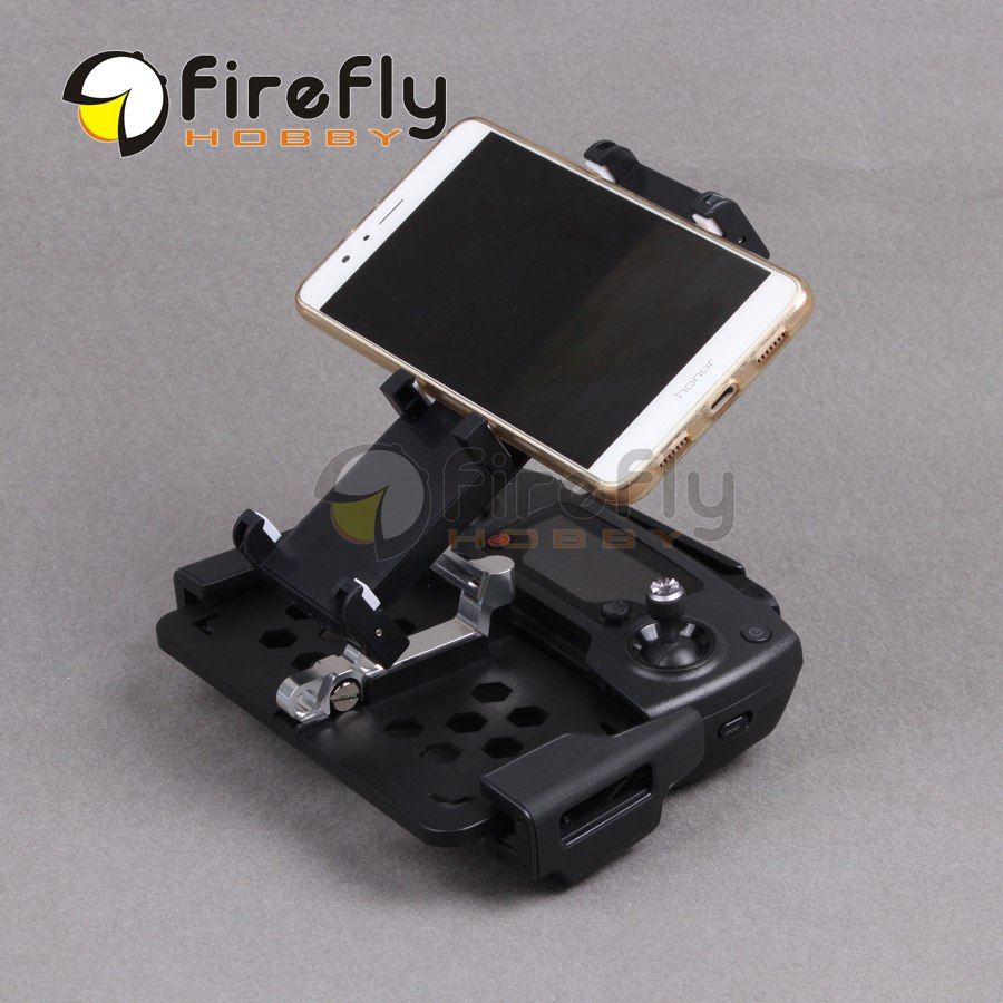 Sunnylife Remote Controller Phone Tablet Holder for DJI Mavic Pro Drone Accessories