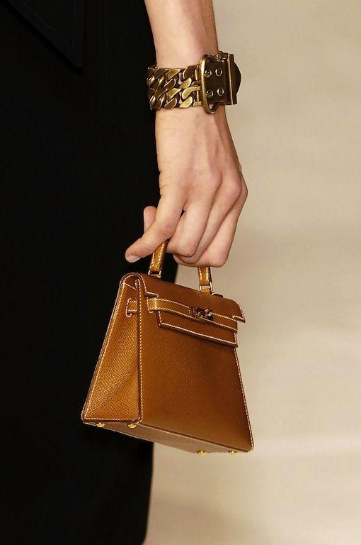 Tiny Hermes Bag