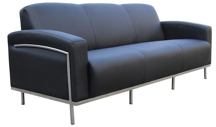 Sofa By Boss Office Chairs