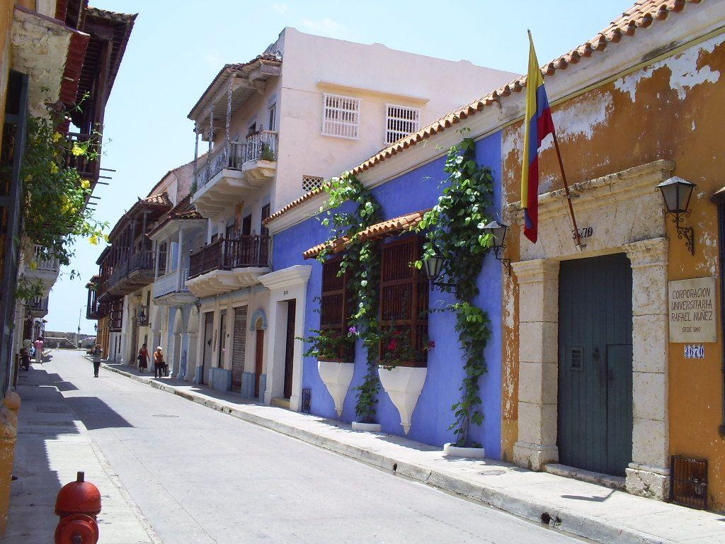 Casas Coloniales Casas coloniales, Fachadas, Modelo de
