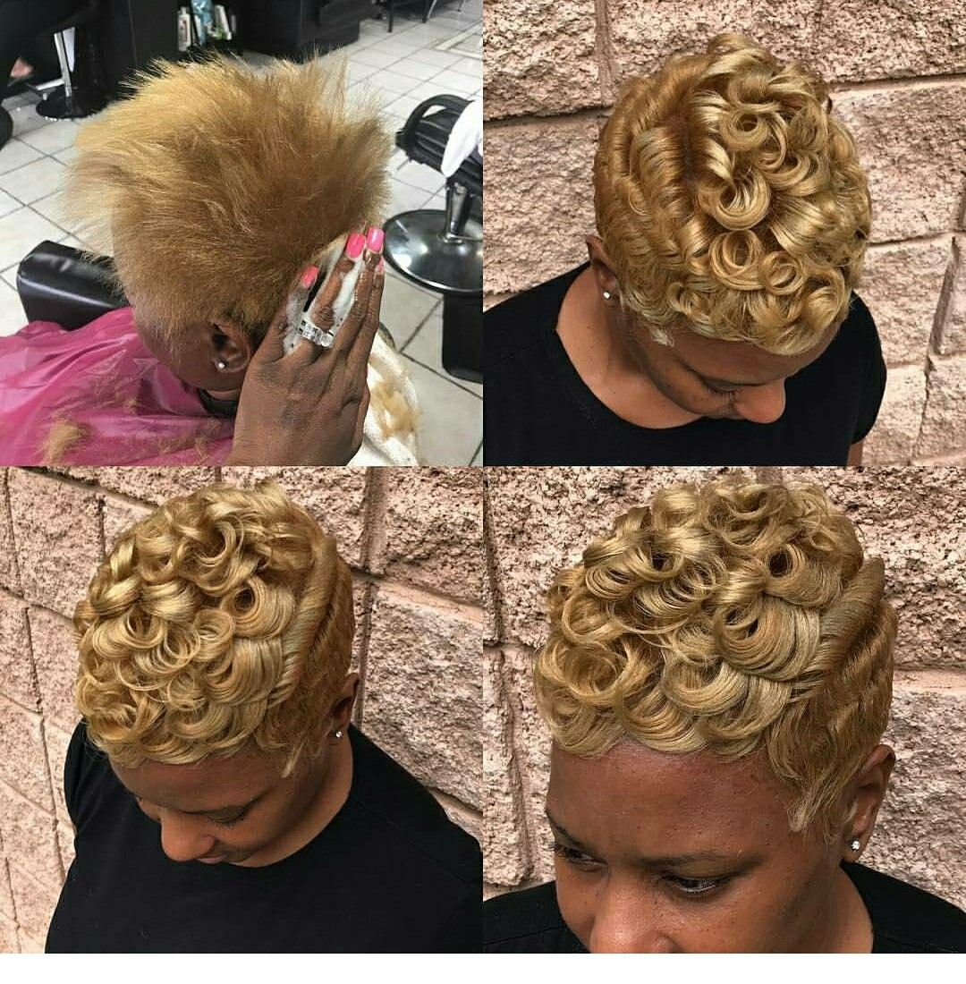 Pin by charissica taylor on urban hair styles for womengirls
